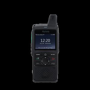 วิทยุสื่อสารใส่ซิม เทคโนโลยี PoC ยี่ห้อ HYT รุ่น PNC370 ระบบเครื่อข่าย 3G / 4G / WIFI ครอบคลุมพื้นที่กว้างด้วยระบบ Cellular รุ่นใหม่ล่าสุด วิทยุสื่อสารขอนแก่น ขาย วิทยุสื่อสาร Icom วอ Spender ขอนแก่น มหาสารคาม กาฬสินธุ์ ร้อยเอ็ด