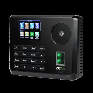 สแกนนิ้ว ฝ่ามือ Palm Scan ควบคุมการเข้าออก ZKTECO รุ่น P160 สินค้าของแท้ นำเข้าอย่างถูกต้อง จาก ZKTECO รับประกัน 4 ปีเต็ม ไมนิคสื ขอนแก่น
