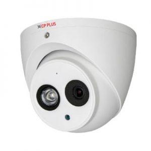 กล้องบันทึกภาพและเสียง ความชัดระดับ 4K คมชัด 4 ล้านพิกเซล 4 MP ยี่ห้อ CP PLUS รุ่น CP-UVC-DA40L3 ไมนิคส์ ขอนแก่น กล้องวงจรปิด