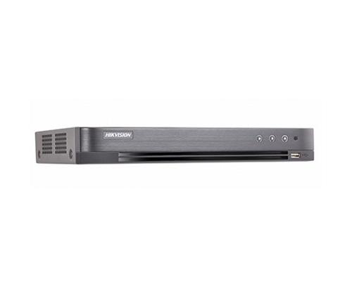 กล่องบันทึก DVR 8 ล้านพิกเซล ยี่ห้อ HIKVISION รุ่น DS-7208HTHI-K2 ไมนิคส์ ขอนแก่น