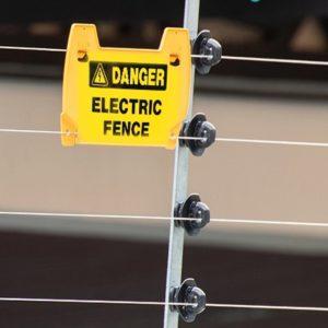 รั้วไฟฟ้าขอนแก่น Nemtek ไมนิคส์ electric fence
